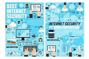 Internet and data protection