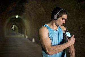 Runner apps