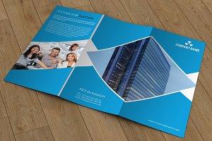 Corporate brochure-T135