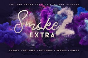 Smoke Toolkit 2 Extra