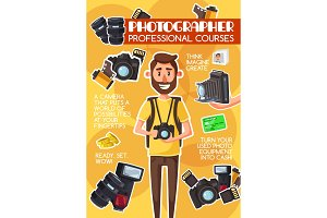 Photographer professional courses