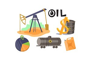 Extraction and processing of oil