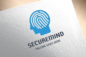 Security Mind Logo