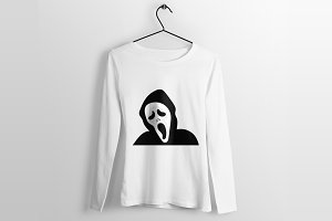 T-Shirt Design Illustration