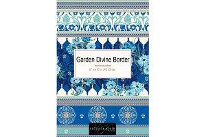 Garden Divine Border