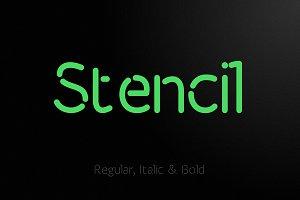 Stencil SS