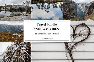 "Travel Bundle ""Norway Vibes"""