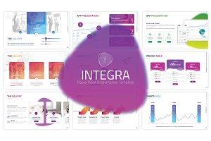 INTEGRA PowerPoint Presentation