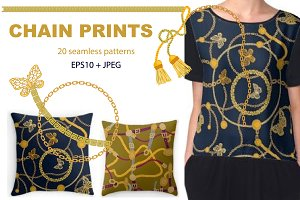 Chain Prints