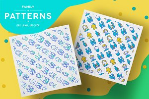Family Patterns Collection