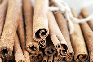 rope spice cinnamon