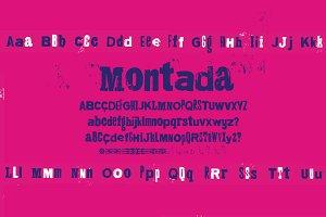 Montada - 50% OFF