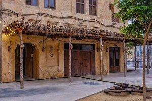 old city Dubai