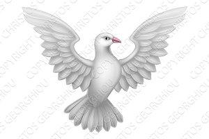 White Dove Concept