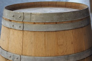barrel cask for wine