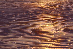 Sand Sunrise