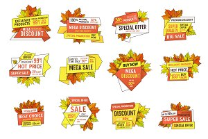 Discounts on Thanksgiving Day