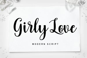 Girly Love