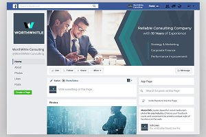 Consulting FB Timeline Cover Photo