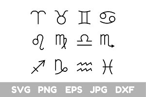 Signs Zodiac, Horoscope