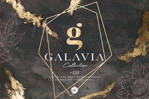 Galavia Modern & Elegant Collection