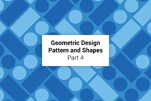 Geometric Patterns and Shapes Part 4