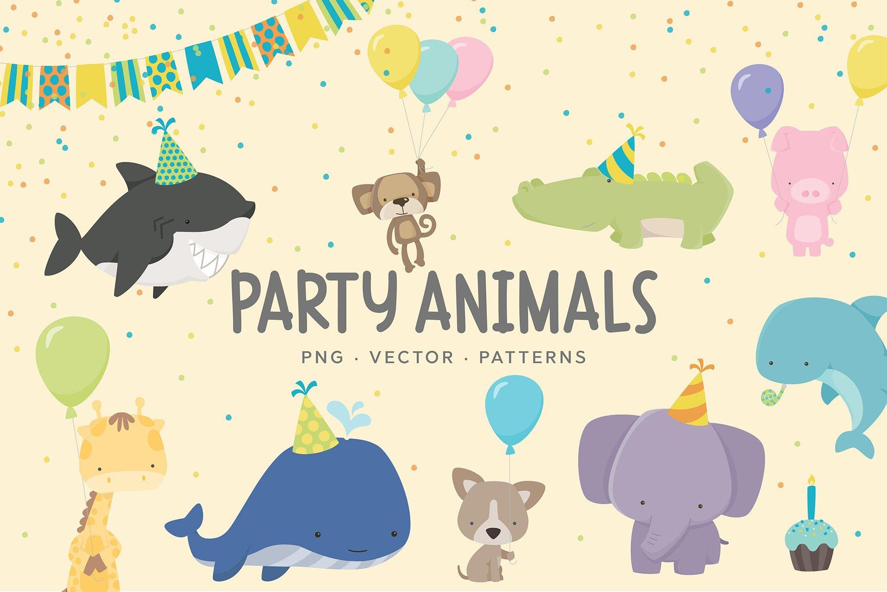 Party Animals komen na 10 jaar met nieuwe cd - Partyscene | 1214x1820