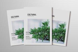 Cultural Magazine