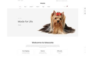 AP MASCOTA – DOG AND PETS GROOMING P