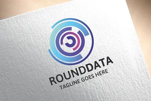 Rounddata Logo