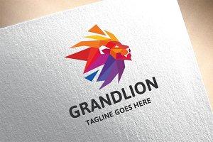 Grand Lion Logo