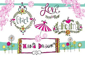 Love, Grace & Dream