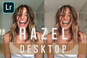 Hazel Preset pack | Blogger presets