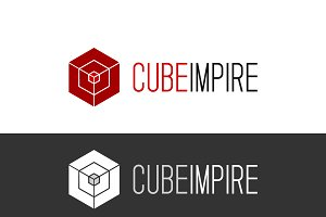 Cube Empire Logo