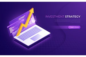 Investment strategy, business