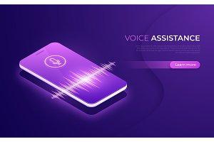 Voice recognition, personal ai