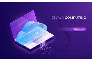 Cloud computing, storage, services