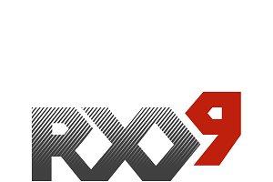 RXO 9 logo
