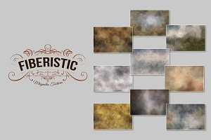 Fiberistic Background Collection