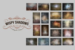 Wispy Shadows Collection