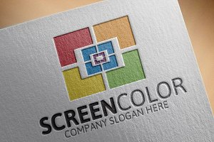 Screen Color