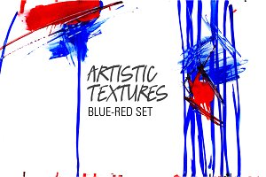 Blue-Red Set