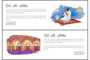 Eid Al Adha Holiday Internet Pages