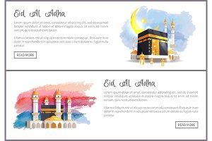 Eid Al Adha Holiday Online Promotion