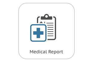 Medical Report and Services Flat