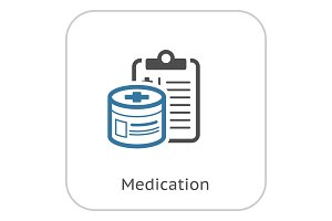 Medication and Medical Services Flat