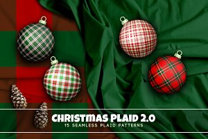 Christmas Plaid 2.0