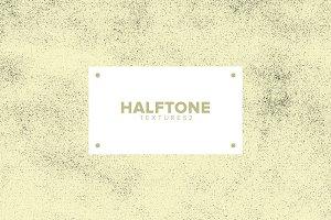 Halftone textures V2