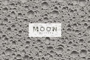 Moon textures