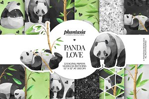 Panda Digital Papers